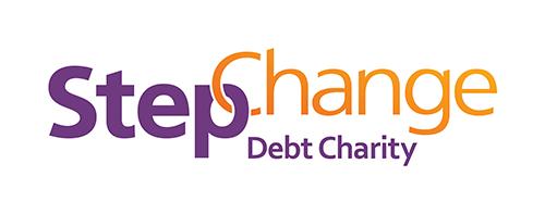 stepchange.org logo