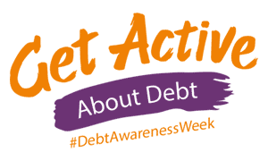 Debt Awareness Week logo