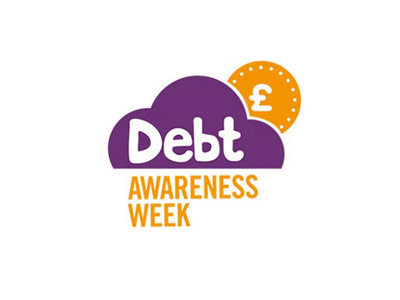 Debt Awareness Week banner