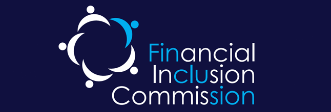 Financial inclusion committee logo