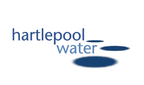 Hartlepool Water Logo