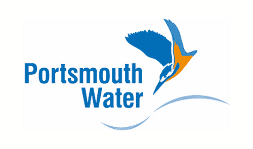 Portsmouth Water Logo