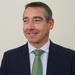 Phil Andrew, Chief Executive