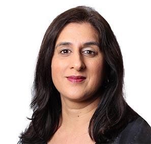 Monica Kalia