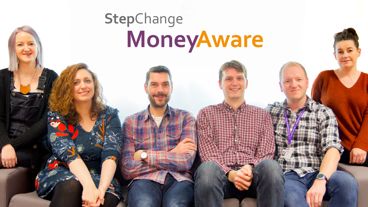 The MoneyAware team
