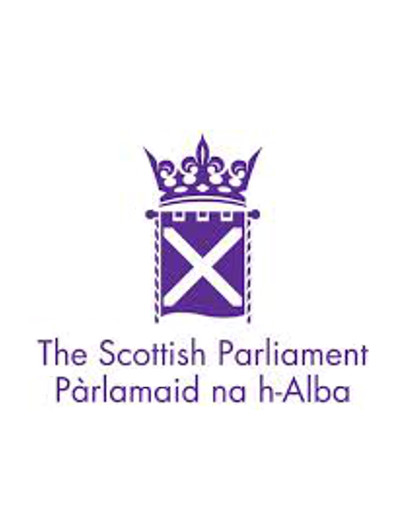 Scottish Parliament in Partnership with StepChange Debt Charity