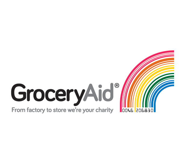 Grocery aid logo